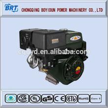 Air Cooling/Single Cyliner/4 Stroke/OHV Gasoline Generator Engine 6.5HP