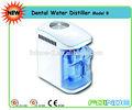 Unités de distillation de l'eau 4l( modèle b)