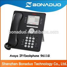 100% Original new ip phones avaya 9611G
