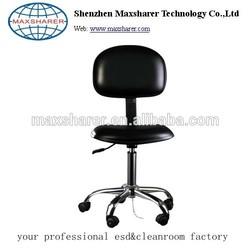 Antistatic lab chair