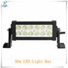 Super bright high lumen led light bar cover
