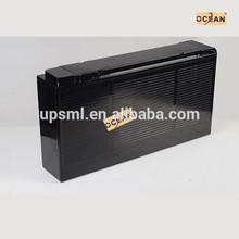 MSDS solar battery 12v 1000ah
