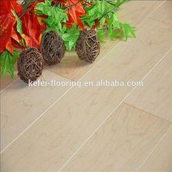 2014 hot sale cherry hand scraped hardwood flooring made in china