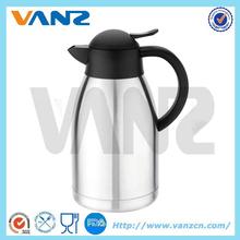 thermo arabic brass coffee pot flask refills