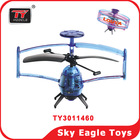 big remote control helicopter infrared r/c ufo