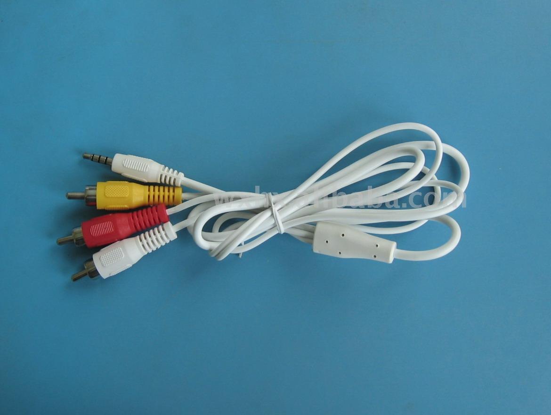 Output Kabel Handels Output Kabel-für A/v