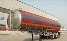 liquefied petroleum gas tanker