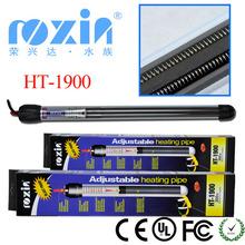 200W Anti-crack aquarium heater roxin Ht-1900 for tropical fish