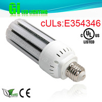 UL cUL listed high quality high power LED street lighting bulb with Patent pending
