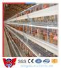 Electrostatic spraying chicken breeding cage/chicken breeding coop cage for layers
