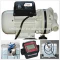líquido de adblue def bomba ibc 1000 litros recipiente com medidor de fluxo k24