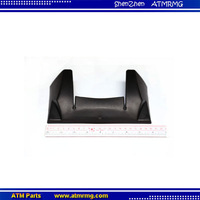 atm parts diebold SHIELD PIN PAD CURVED 49-212594-000B atm cover atm machine components