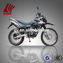Chongqing manufacturer motorcycle 250cc dirt bike/KN250-4E