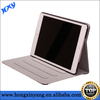 high quality product leather case cover for iPad air,case for iPad 5