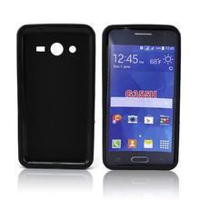 best cellphone case TPU Skin cover case for samsung Galaxy Core 2