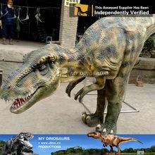 MY Dino-Personal custom realistic dinosaur costume