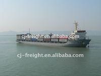 International logistics company from Shenzhen to El Salvador by Vessel ------skype:kellylao202