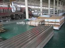 Aluminum Roof Panel (Aluminum Roof 1060 h14