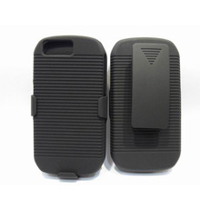 hight quality wholesale price combo case for Motorola nextel i1 with belt clip