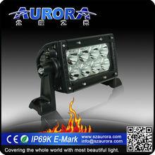 Aurora 4 inch off road led light production line