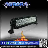 Aurora Hot salable 10inch LED dual led light production line