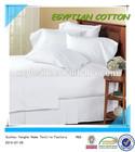 Wholesale 4 pcs 100% Egyptian cotton damask Bed Sheet Set,1500Thread Count