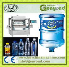 Spring Water Bottle Filler/Bottling Machine