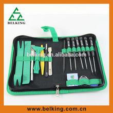 Mobile phone Universal Repair Tool Kit, Profession Opening Tool Kit bag