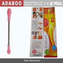 Facial Hair Remover Spring Threading Epistick Smooth Spring Face Hair Remover Removal Stick Epilator