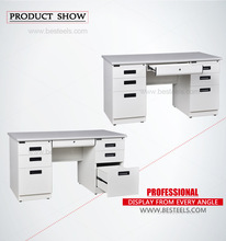 2014 new style drawing table with computer desk