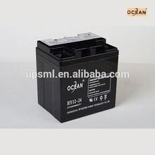 MSDS 12v 28ah sealed lead acid battery