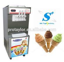 Super quality top sell ice cream sandwich machine