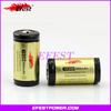 flashLight Rechargeable Battery efest 18350 Battery 3.7v 900mah Li-ion Battery