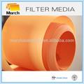 /de combustible del filtro de aceite de papel