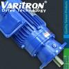 Varitron Cyclo Drive Gear box Speed Reducer Motor C52 planet green