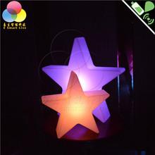 glowing moon and star led lights,christmas led lights, Child Sleep Aid Night Light Glow Balls