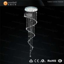 Moon light,white brightness,led chandelier OM9128