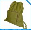 Personalised girls gym school drawstring cotton bag