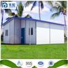 Prefabricated apartment building prefab/steel building/mobile housing design