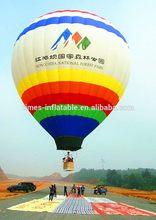 New design custom-made hydrogen air balloon manufacturer