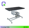 Hydraulic Lifting Pet Grooming Table QX-624 Wooden Top