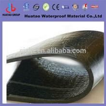 Waterproofing membrane roofing felt bitumen price
