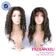 2013 Most Popular Weft 6a kinky curly african american wigs