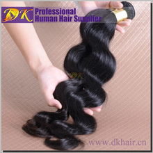 100 human remy hair extensions KBL milky way human hair
