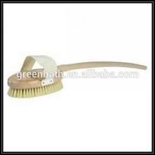 Durable new coming convenient bath brush