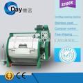 bajo precio antiguo 15kg de tamaño industrial lavadora