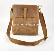 atc5156 buffalo leather vintage messenger bag for men shoulder designer bags