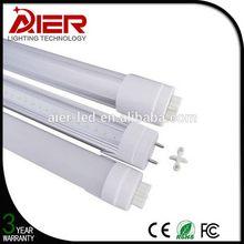 Long-time high bright led tube t8 integration