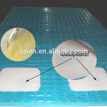 Top grade zero pressure vibrator electric massage mattress