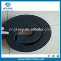 buena calidad de la escala de la fuerza del sello tira de espuma de epdm juntas de pliego de condiciones